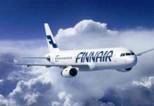 Авиакомпания Finnair (Финнэйр) - Финские авиалинии