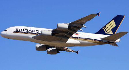 Авиакомпания SINGAPORE AIRLINES (Сингапурские авиалинии)