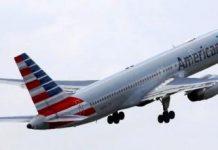 Авиакомпания American Airlines (Американские авиалинии) в России