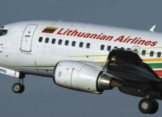 Авиакомпания Литовские авиалинии (Lithuanian Airlines) - SkyTeam