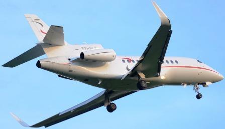 Авиакомпания Форт Аэро (FortAero): деловая и коммерческая авиация