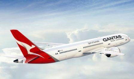 Авиакомпания Qantas airways: представительство в России
