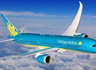Авиакомпания VIETNAM AIRLINES (Вьетнам): представительство