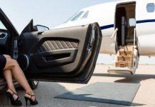 Авиакомпания Аэрокредо - частные VIP авиаперелеты