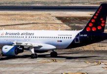 Авиакомпания SN BRUSSELS AIRLINES (Брюссельские авиалинии)