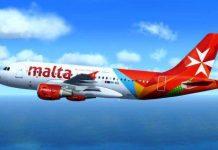 Авиакомпания AIR MALTA (Эйр Мальта): представительство