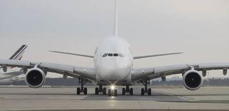 Авиакомпания Аэротрейд: контактная информация