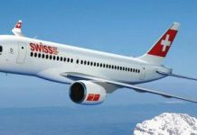 Авиакомпания SWISS INTERNATIONAL AIR LINES