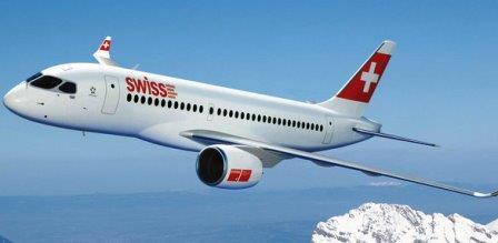 Авиакомпания SWISS INTERNATIONAL AIR LINES