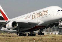 Авиакомпания EMIRATES AIRLINES: контактная информация