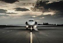 Авиакомпания Сириус-Аэро (Российские VIP перевозки)