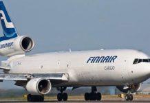 «Finnair Cargo» - грузовые авиаперевозки