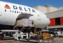 «Delta AirLines Cargo» - грузовые авиаперевозки