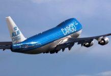 KLM Cargo - ОТДЕЛ ГРУЗОВЫХ ПЕРЕВОЗОК