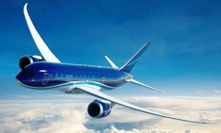 «AZAL» - Азербайджанские Авиалинии