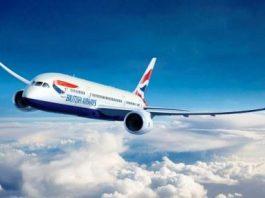 British Airways - Авиакомпания