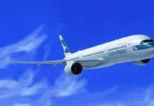 Cathay pacific (Катай Пасифик) – крупнейшая авиакомпания Азии