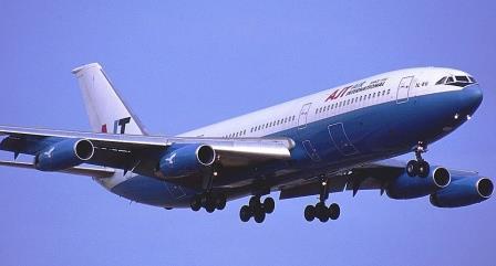 Авиакомпания AJT AIR INTERNATIONAL (Россия)