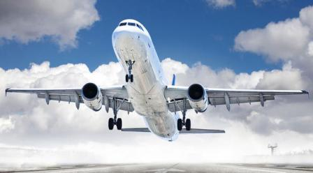 Авиакомпания Флаймэн (пассажирские и грузовые авиаперевозки)