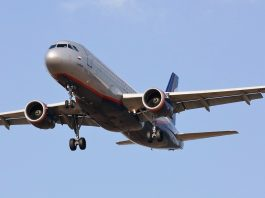 Аэрофлот в Самаре: авиапарк представительства, бронирование авиабилетов онлайн