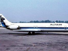 Авиакомпания Альтаир (Altair): грузовые и пассажирские перевозки